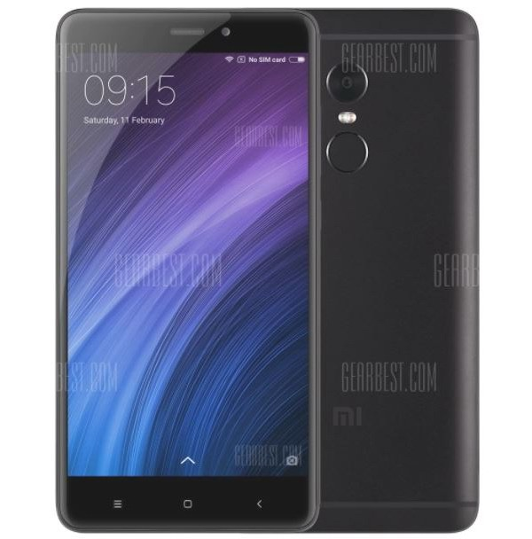 Нужно больше Xiaomi! Смартфоны популярного бренда по сниженным ценам в GearBest