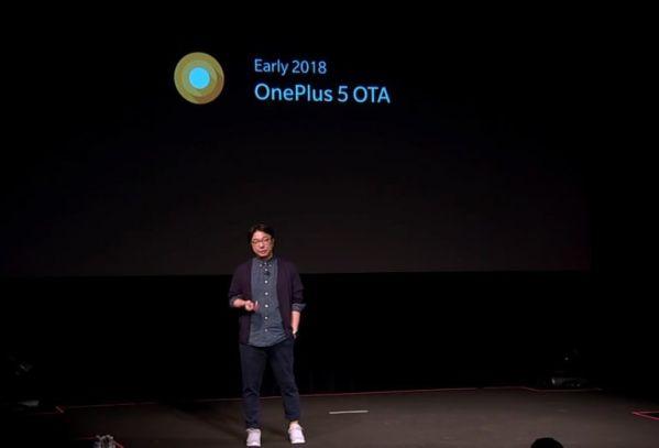 Переезд OnePlus 5 и 5T на Android 8 откладывается