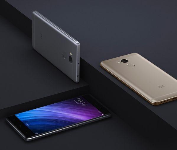 В России растет спрос на смартфоны Xiaomi