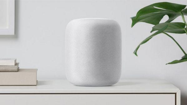 Колонка Apple HomePod в 2017 году не выйдет