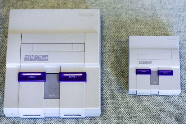 SNES Classic обошла по популярности PS4 и Xbox One