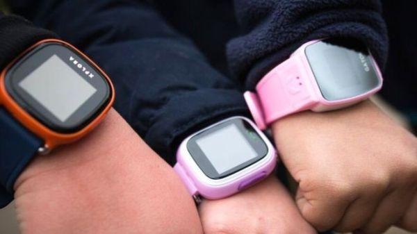 Германия ополчилась против детских умных часов