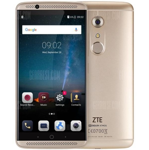 Четыре смартфона с 4 Гб ОЗУ по низким ценам в GearBest
