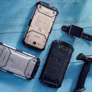 Смартфон Aermoo M1 приспособен для активного образа жизни