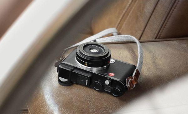 Анонсирован беззеркальный фотоаппарат Leica CL