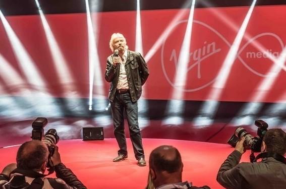В России появится новый виртуальный оператор Virgin