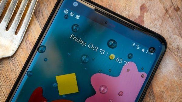 Смартфоны Pixel 2 и Pixel 2 XL стали перезагружаться без причины