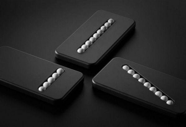 Устройство Substitute Phone избавит от зависимости от смартфонов