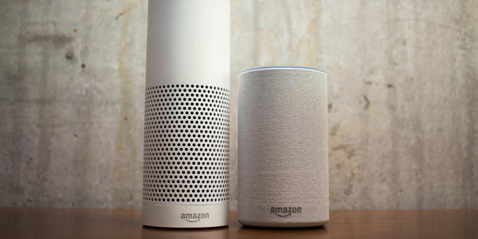 Динамик Amazon Echo подставил немца, самостоятельно устроив ночную дискотеку