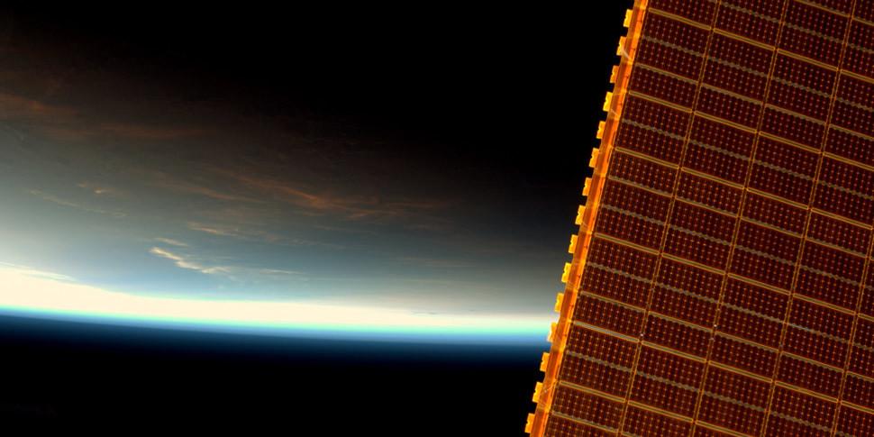 Эксперт: первой космическую солнечную электростанцию построит Китай