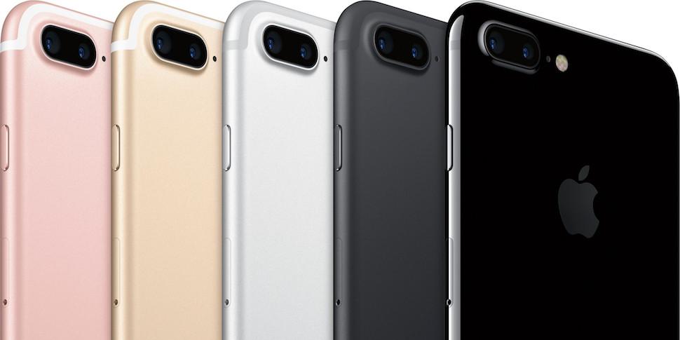 Джонатану Айву не понравился созданный им же дизайн iPhone 7 Plus