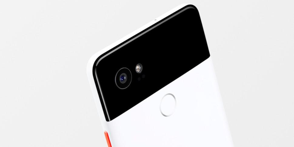 В Google Pixel 2 очередная проблема: смартфон беспричинно перезагружается