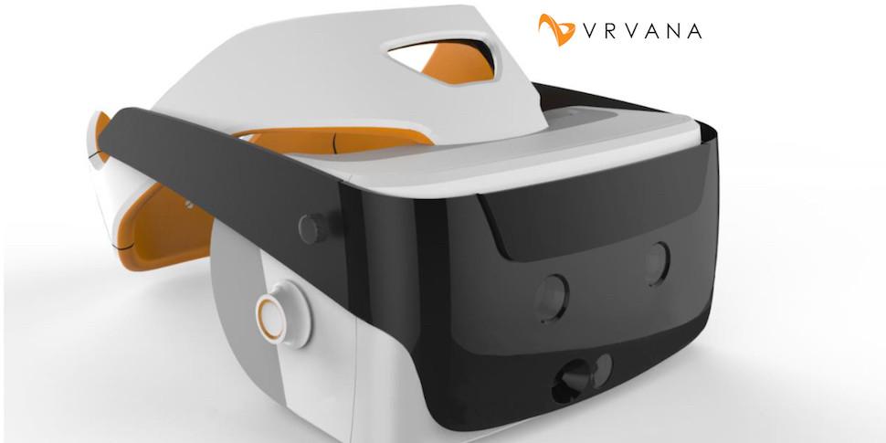 Источник: Apple купила разработчика шлема виртуальной реальности
