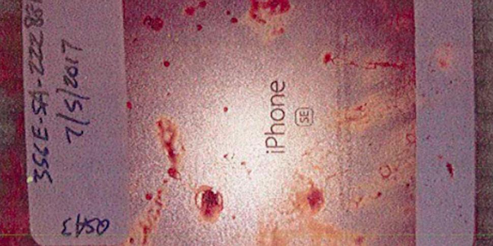 Apple обязали разблокировать iPhone техасского стрелка