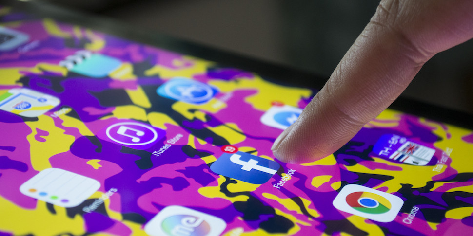 На Apple подали в суд из-за патента на емкостные сенсорные экраны