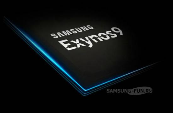 Samsung запустила производство процессоров по 10 нм технологии второго поколения