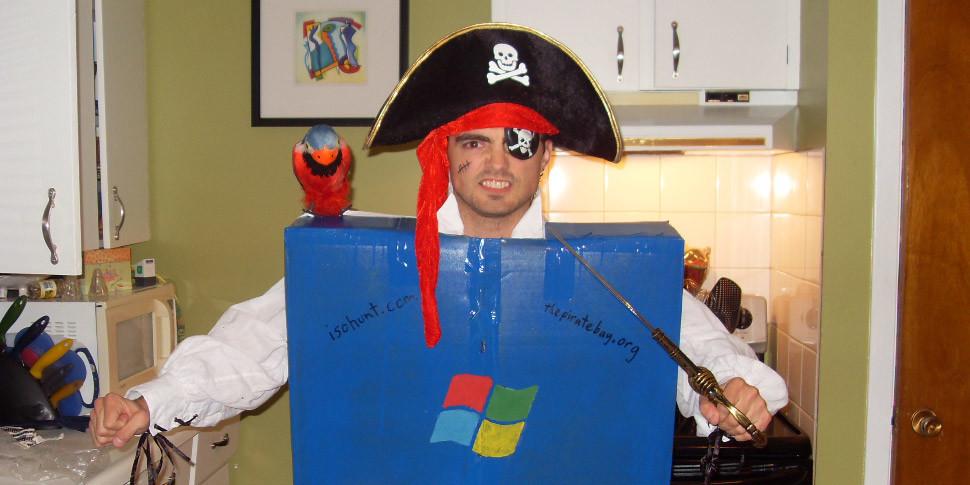 Microsoft и ассоциацию BSA обвинили в беспричинном преследовании