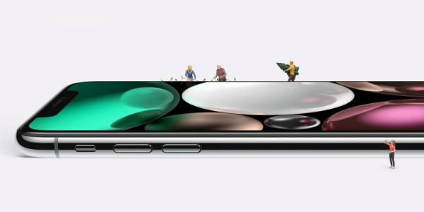 Спрос на iPhone X растет с каждым днем