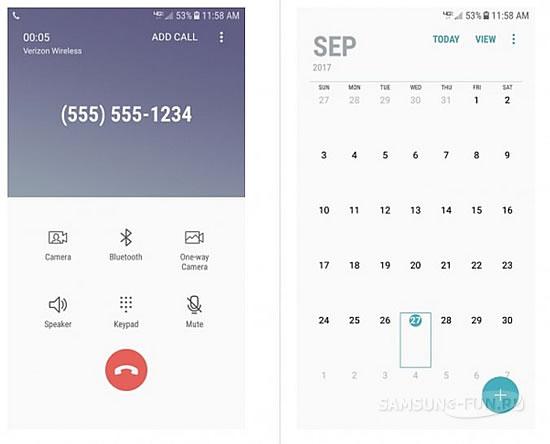 Смартфон Samsung Galaxy J3 обновляется до  Android 7.0