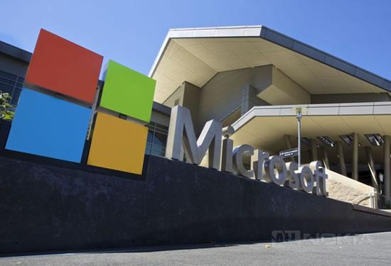 Microsoft сократит выбросы углекислого газа на 75% к 2030 году