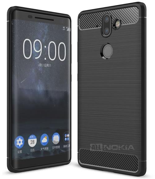 Что известно о флагмане Nokia 9 на сегодняшний день