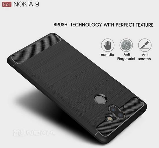На Amazon продаются чехлы для неанонсированного Nokia 9