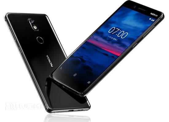 Nokia 7 может выйти за пределы Китая в этом месяце