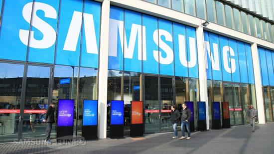 Samsung стала лидером рынка смартфонов в третьем квартале 2017 года