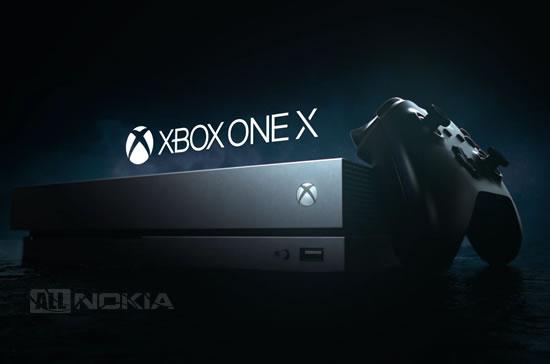 Глава Microsoft: на Xbox One X отмечен невероятный спрос