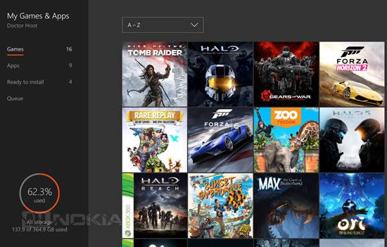 Preview-обновление для Xbox One исправляет проблему с установкой игр