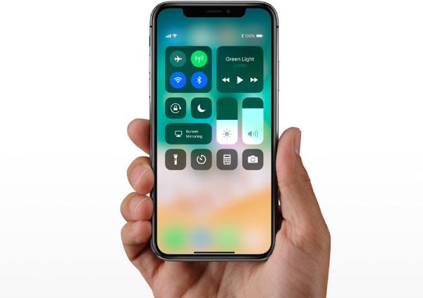 Покупатели довольны iPhone X