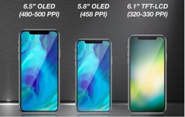 iPhone X Plus (2018) будет поддерживать работу двух SIM-карт