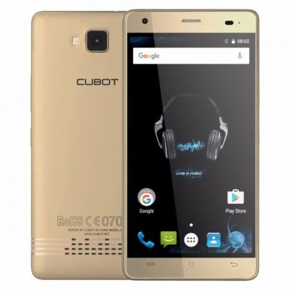Товар дня: смартфон CUBOT Echo за .53 в магазине TopTeck на Aliexpress