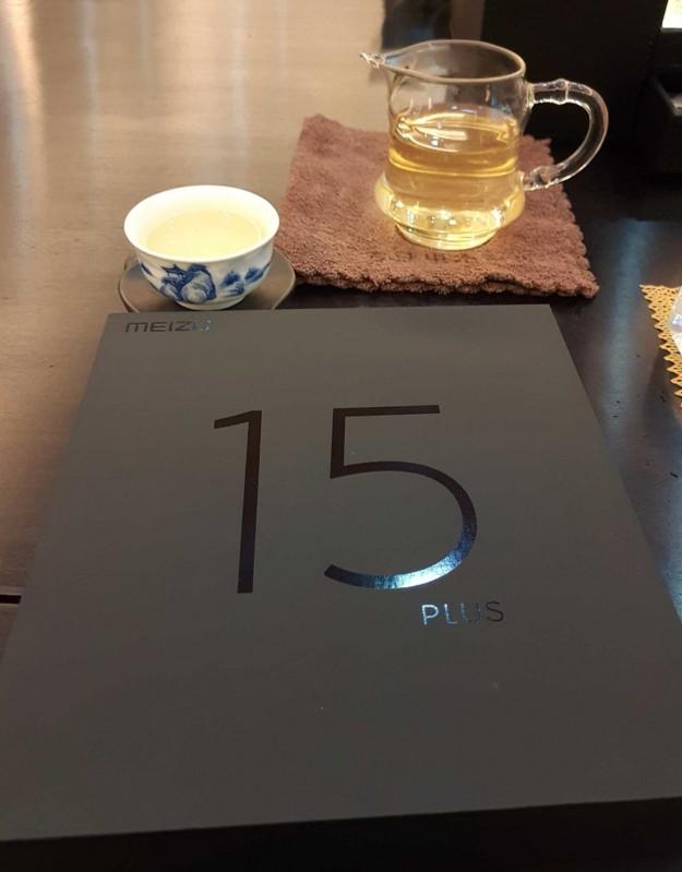 Meizu готовит 15 и 15 Plus вместо MX7: первые официальные подробности