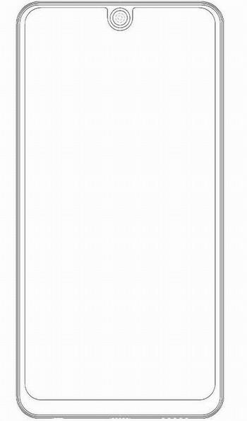 Смартфон LG V40 скопируют с Essential Phone