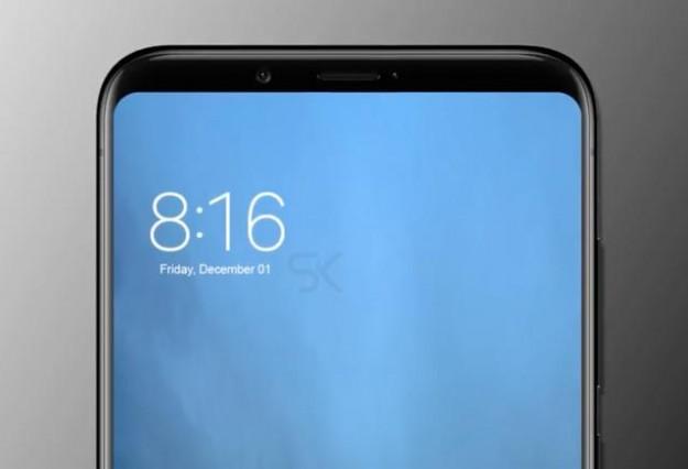 Смартфону Xiaomi Mi 7 приписывают камеру с четырехкратным оптическим зумом