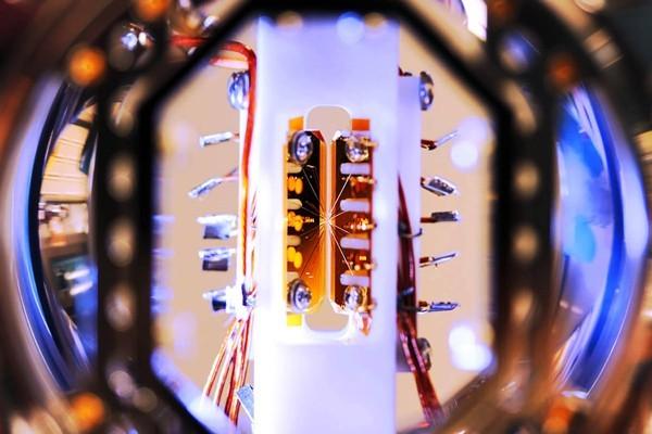 Создан самый большой квантовый компьютер в истории