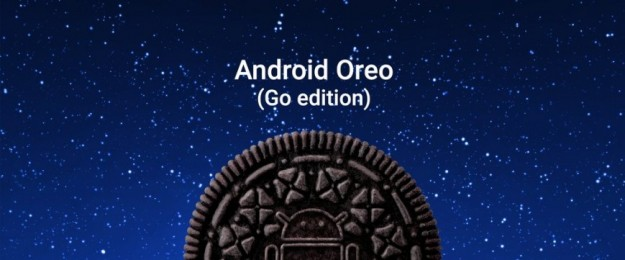 Google представила Android Oreo (Go Edition) для бюджетных смартфонов