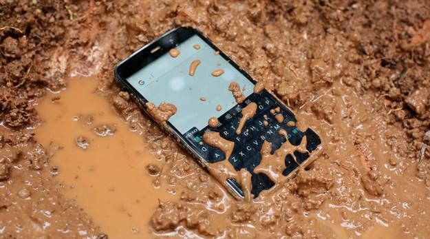 Защищенный смартфон Vernee Active будет стоить $320