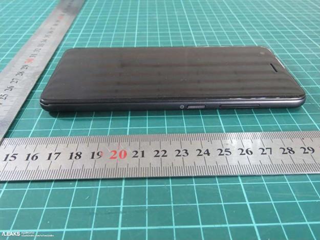 ZTE готовит бюджетный смартфон Blade A6 Max