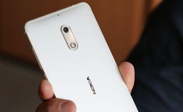 HMD Global готовит второе поколение смартфона Nokia 6