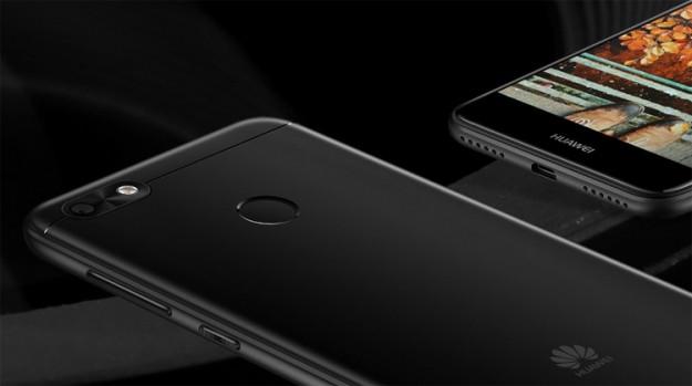 Представленный в октябре Huawei Y6 Pro (2017) уже доступен в онлайн магазинах