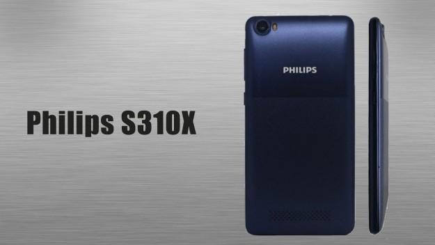 Смарфтон Philips S310X снова засветился в списках претендентов на анонс в начале 2018 года
