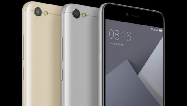 Бюджетный Xiaomi Redmi Y1 Lite с хорошими камера появится у нас в январе 2018 года