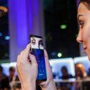 Улучшенные сканеры радужной оболочки глаза появятся в бюджетных смартфонах Samsung