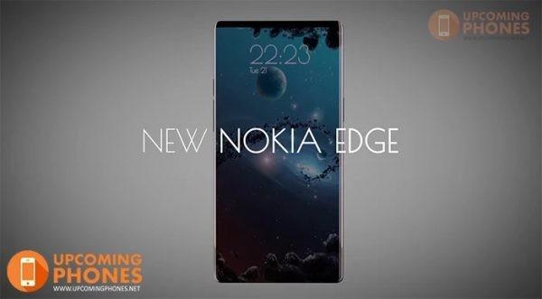 Nokia 9 Edge выйдет не раньше весны 2018 года