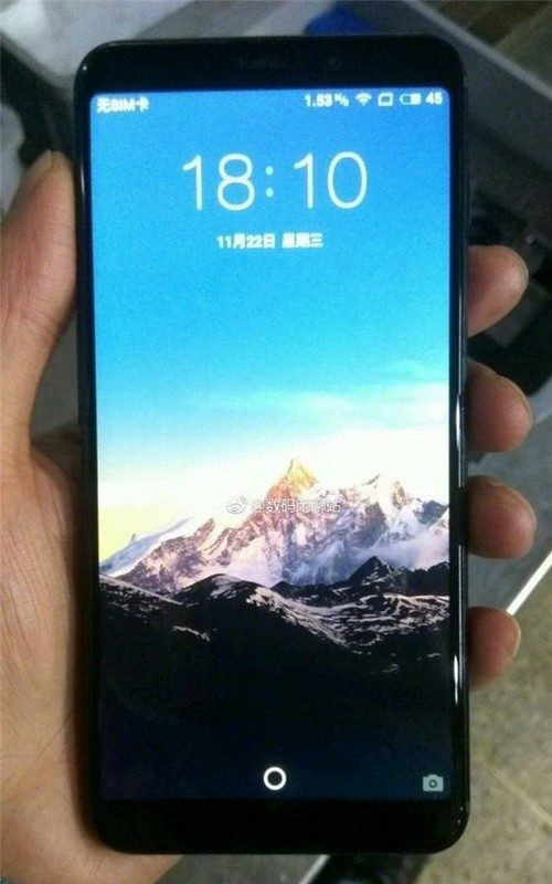 Meizu M6s отложен до января из-за недоработок по камере