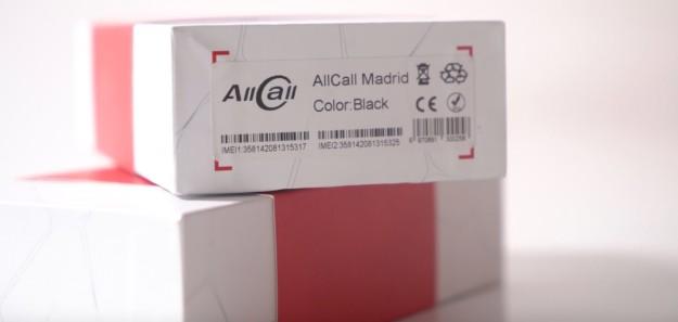 Реальные впечатления и фото AllCall Madrid стоимостью $50