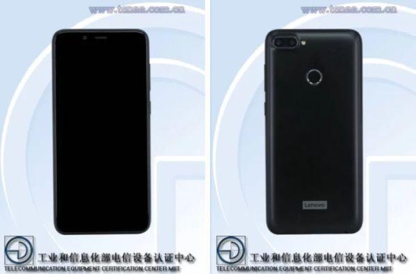 Lenovo выпустит безрамочный смартфон под собственным брендом