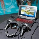 Lenovo представляет новый VR-шлем в Украине